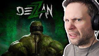 FPS INDIE - Dezzan (Gameplay em Português PT-BR) #dezzan