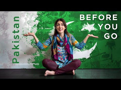 Things You MUST KNOW Before Visiting Pakistan