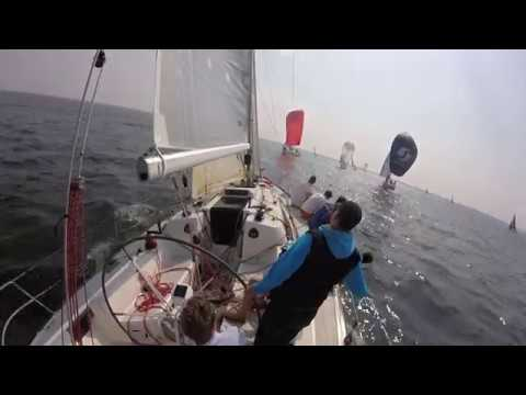Extra Djinn sailing Van Uden Reco 2018