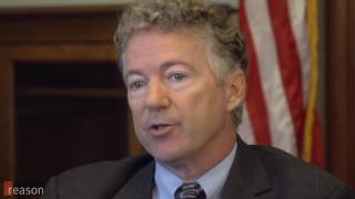 Rand Paul on Why He Voted for Jeff Sessions for Attorney General Free HD Video