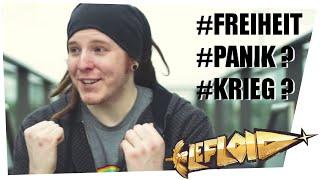 Ungespielt VS Mediakraft - Netzwerkkultur & #freiheit