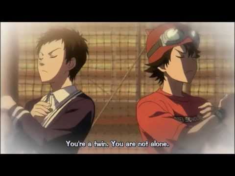 Bossun and Tsubaki past