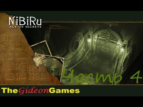 Нибиру: Посланник богов Прохождение на русском #3 [FullHD|PC]