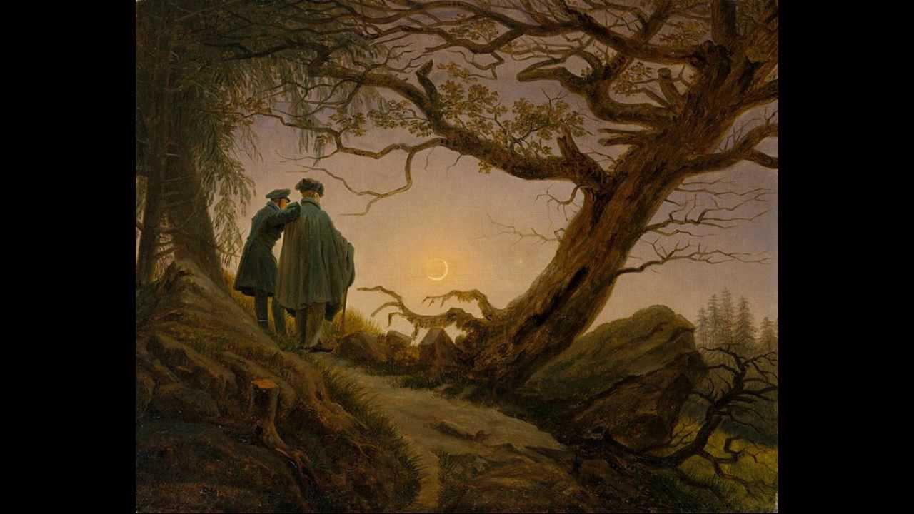 An Den Mond Johann Wolfgang Von Goethe Interpretation 372