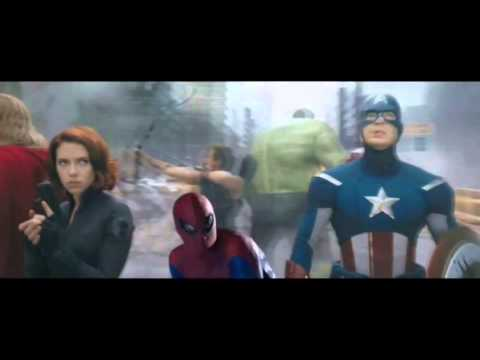 Spider-Man-Im Coming Home (Spiderman Joins The MCU)