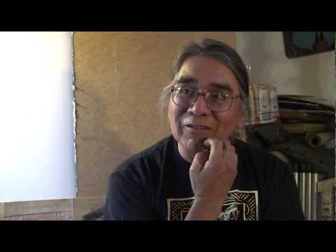 Benjamin Harjo, Jr. - Oklahoma Native Artists Interview Series