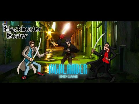 highlander-endgame-review-by-the-blockbuster-buster