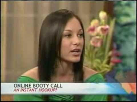 Onlinebooty call