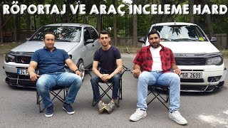 TR'DE TEK HARD ALBEALAR ARAÇ İNCELEMESİ (YBCOSTUMWORKS-TR SWAP)