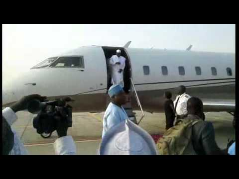 NEW JIGAWA STATE INTERNATIONAL AIRPORT DUTSE