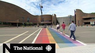 Alberta city moves to ban anti-gay conversion therapy