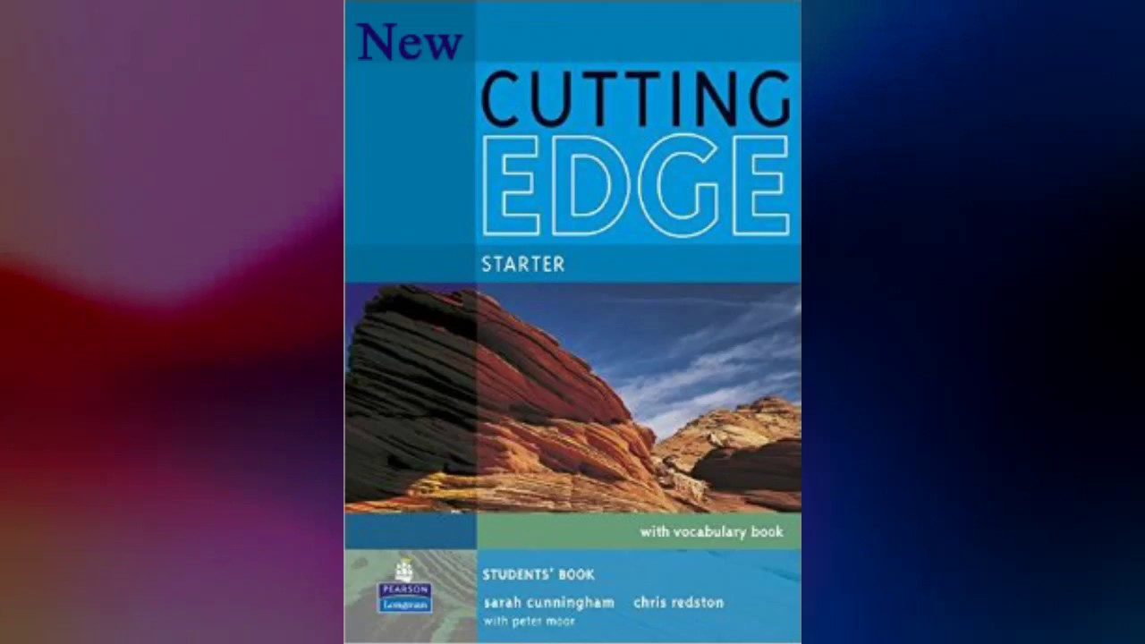Workbooks cutting edge workbook : New Cutting Edge Starter, Module 08, [Recording 8.1 - 8.12] - YouTube