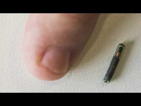 It Begins: Wisconsin Company Installs RFID Microchips In Employees