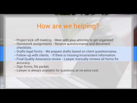 How we help with adjustment of status cases