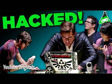 Are YOU Being HACKED? (Watch Dogs 2) - Game Lab