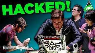 Are YOU Being HACKED? (Watch Dogs 2) - Game Lab thumbnail