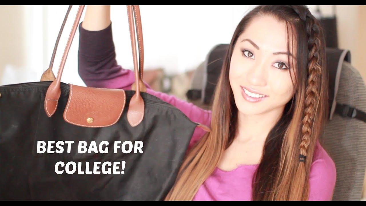 best college purses