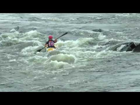 Penobscot River White Water Nationals Regatta 7 9 16