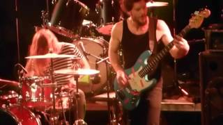 """MOTHER'S CAKE """" THE KILLER"""" @ DEN ATELIER LIVE 2016 (SUPPORT ACT FOR WOLFMOTHER)"""