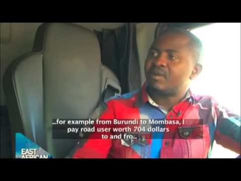 East African Voices Episode 05; Non Tariff Barriers in East Africa