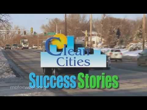 MotorWeek   Clean Cities: Eagan, Minnesota