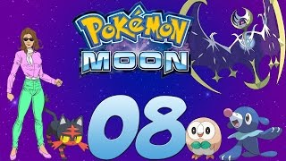 pokmon moon let s play ep 8 cutiefly and another evolution
