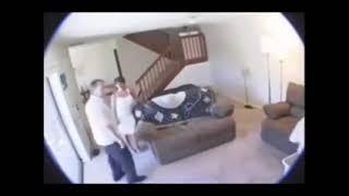 Karısından Şüphelenen Adam Eve Gizli Kamera Koyarsa