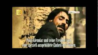 Tal der Wölfe Palästina [Offizieller Trailer] Deutsch HD Quali