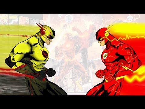⚡ The Flash MV ⚡ Famous ⚡