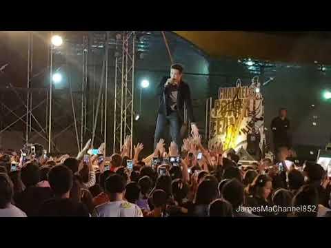James Ma Mint Chalida 10_11_2017 kuu kong dance