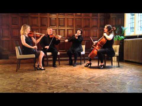 Aurora Strings - Canon in D (Pachelbel)