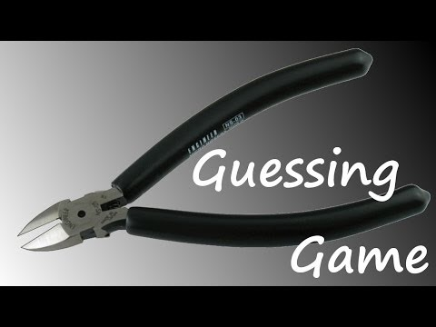 PAYDAY 2 Guessing Game |