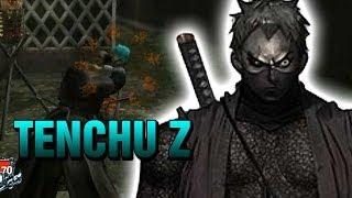 Live Comm: Tenchu Z Co op XBox 360