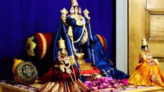 Irapaththu Utsavam (D4) - Swami Nammazhwar