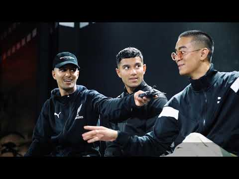 Quick Crew交流会 | GH5 Dance Studio