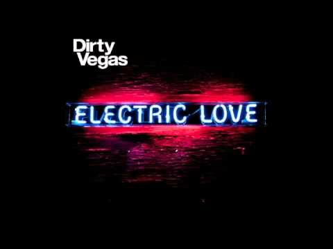 Клип Dirty Vegas - Little White Doves
