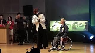 제14회 대한민국 장애인 문화예술대상-극단 애인(대중예…