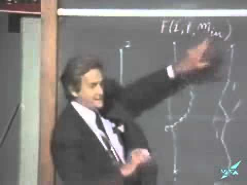 Richard Feynman Lecture 4 Part 1/7: Problems in QED and The Standard Model of Particle Physics