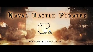 Naval Battle Pirates - AE + E3D + TP