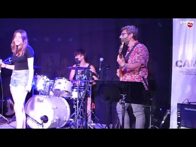 You Belong With Me - Campus Rock Girona 2021 - Concert Final