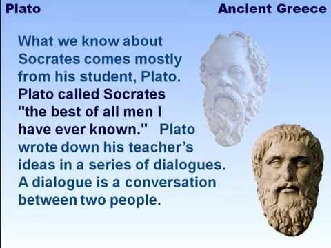 the interesting teachings of platos socrates Sources for socrates's life are the dialogues of plato, especially the apology, crito, phaedo, and alcibiades's speech in the symposium, and xenophon's memorabilia, all of which are available in a variety of editions and translations a comprehensive and major study of socrates's thought is norman gulley, the philosophy of socrates (1968.
