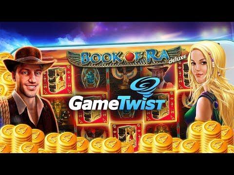 Giochi esclusivi Novomatic – GameTwist!