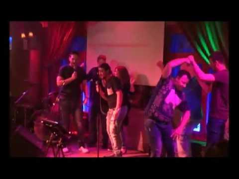 Ghost Karaoke 7 5 17 5