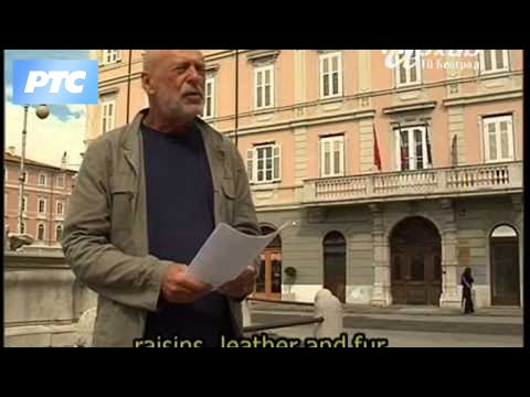 Trieste - The crossroads of nations, languages and cultures