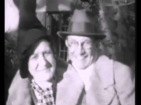 Laurel & Hardy Homemovies and in the Hal Roach Studios