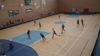 PG 2017 - B15 - Gruppenspiel - Zurich United Blue - Tatran Střešovice 6:4
