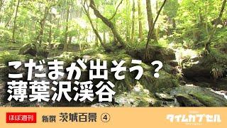 茨城県内の素敵な風景映像を「ほぼ週刊」でお届けいたします。 第四回は...