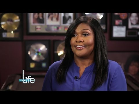 Today's Life: CeCe Winans