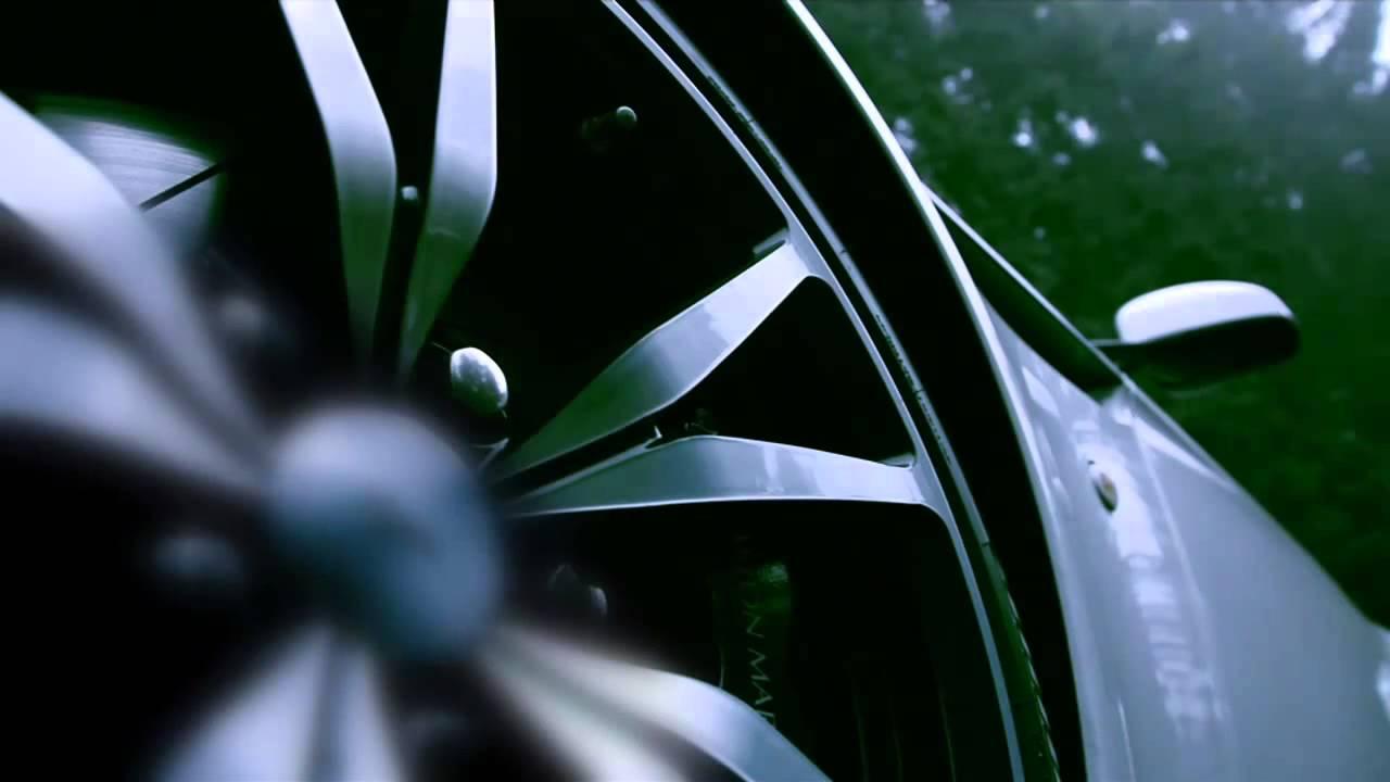Aston Martin Advert Soundtrack Youtube