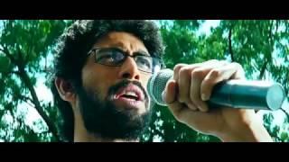 LEADER telugu song Maa Telugu Thalliki Bluray